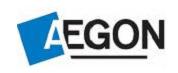 AEGON Magyarország Általános Biztosító Zrt. - logó