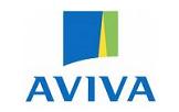 Aviva Életbiztosító - logó
