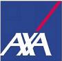AXA Biztosító - logó
