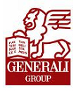 Generali-Providencia Biztosító - logó