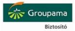 Groupama Garancia Biztosító - logó