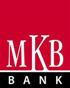 MKB Biztosító - logó