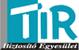 TIR Biztosító Egyesület - logó