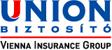 UNION Biztosító - logó