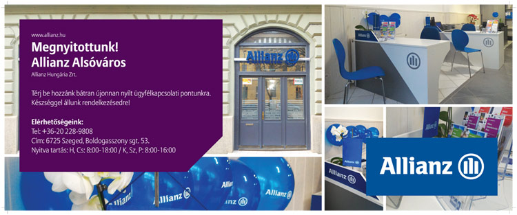 allianz-szeged