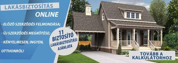 lakásbiztosítás-online